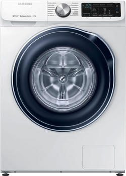 Samsung Waschmaschine WW6600 QuickDrive WW7EM642OBW/EG, 7 kg, 1400 U/Min weiß