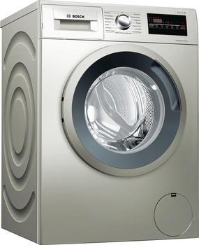 Bosch Waschmaschine 4 WAN282VX, 7 kg, 1400 U/Min silberfarben