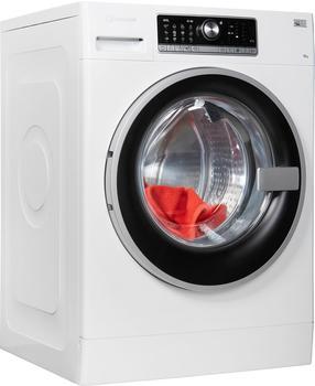 Bauknecht WM AutoDos914ZEN Waschmaschine mit 1400 U/Min. in Weiß