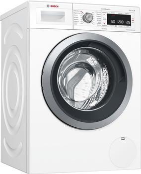 Bosch WAW285W5 Waschmaschine 8kg 1400U/min A+++ weiß (Weiß) (Versandkostenfrei)