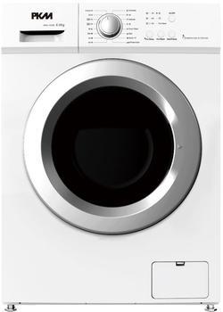 PKM Wa6-1008E Waschmaschine A++ Weiß 1000 U/min 6Kg Aquastop