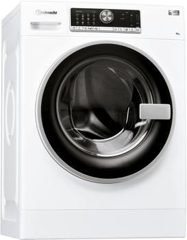 Bauknecht WM AutoDos 9 ZEN WaschmaschinenWeiß
