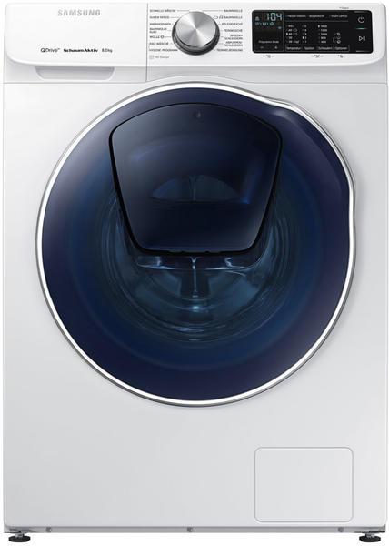 Samsung WW8GM642O2W