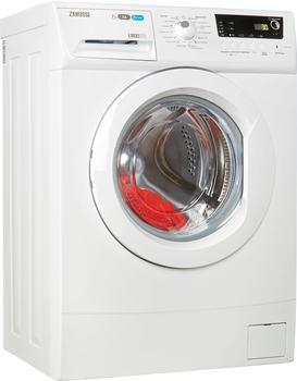 Zanussi Waschmaschine ZWS71420V, 7 kg, 1400 U/Min weiß