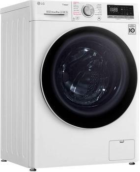 LG F4WV408S0