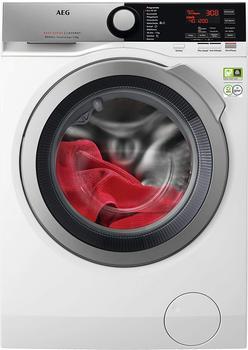 AEG L8FE77495 Waschmaschine 9kg 1400 U/min A+++ Frontlader (Weiß) (Versandkostenfrei)