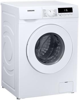 Samsung WW81T304PWW Frontlader-Waschmaschine, weiß