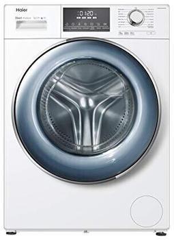 HAIER HW80-B14876N Waschmaschine, A,