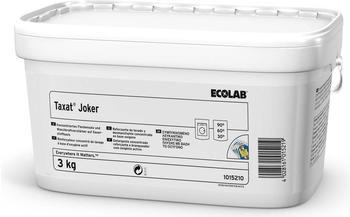 Ecolab Taxat Joker (3 kg)