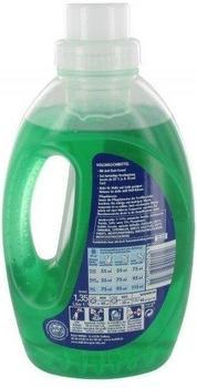 Dalli Activ Vollwaschmittel flüssig 1,35 L 18 WL