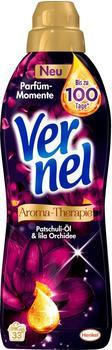 Vernel Weichspüler Aroma-Therapie Ausgeglichenheit 1 L