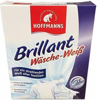 Hoffmanns Brilliant Wäsche-Weiss Waschpulver 500 g