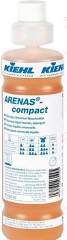 Kiehl Universal-Waschmittel ARENAS-compact 1 L