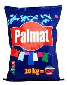 Rösch Universalwaschmittel Palmat 20 kg 200 WL