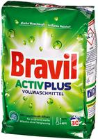 Bravil Activ Plus Vollwaschmittel