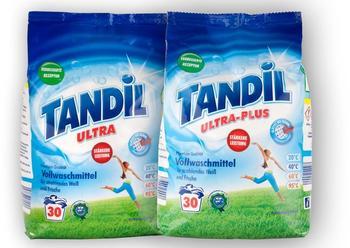 Tandil Ultra Plus Vollwaschmittel