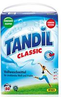 Aldi Süd Tandil Classic Vollwaschmittel