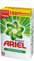 Ariel Vollwaschmittel Actilift 130 WL
