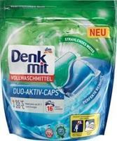 Denkmit Vollwaschmittel Duo-Aktiv Caps