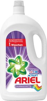 Ariel Actilift Colorwaschmittel flüssig (40 WL)
