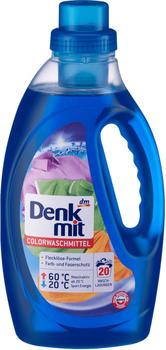 Dm Denkmit Colorwaschmittel