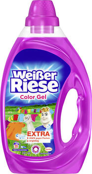 Weißer Riese Color Gel (20 WL)
