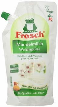 Frosch Mandelmilch Pflege-Weichspüler 1.000 ml