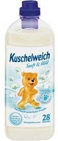 Kuschelweich Sanft & Mild 1.000 ml