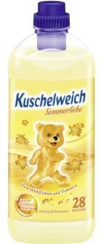 Kuschelweich Sommerliebe 1.000 ml