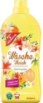 Edeka Gut & Günstig Wäsche Weich Sommerfrisch 1.500 ml
