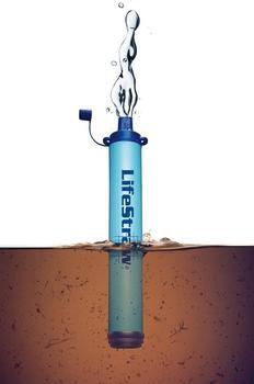 Vestergaard LifeStraw Wasserfilter
