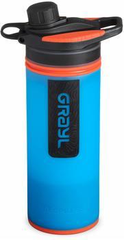 Grayl Geopress Water Purifier bali blue
