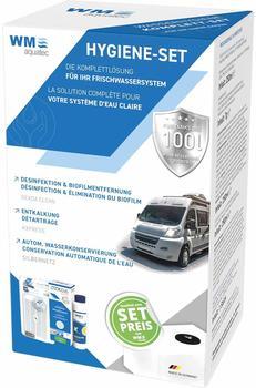 WM aquatec Waterhygiene-Set 100L