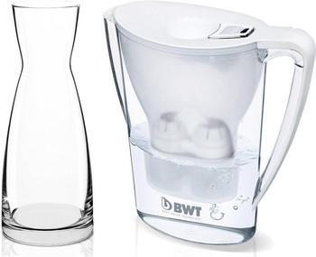 BWT Penguin Gourmet Edition weiß 2,7 L inkl. Glaskaraffe