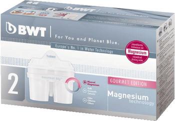 BWT Longlife Filterkartusche Magnesium Mineralizer 2er Pack