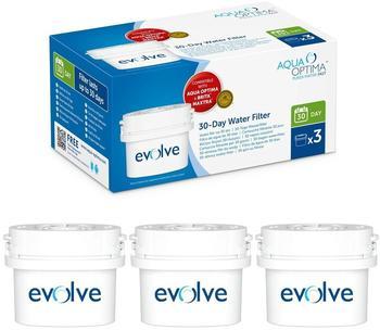 Strix Aqua Optima Altri utensili Wasserfilterpatrone 3er Pack