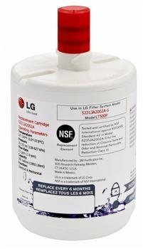 LG LT500P Kühlschrankfilter