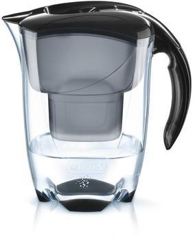 BRITA Elemaris Cool Wasserfilter Schwarz
