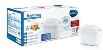 BRITA Maxtra+ Filterkartusche 5+1 Pack