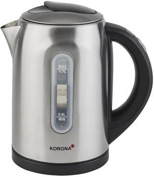 Korona 20610 Wasserkocher schnurlos Schwarz