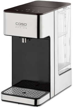 Caso HW 600-Turbo
