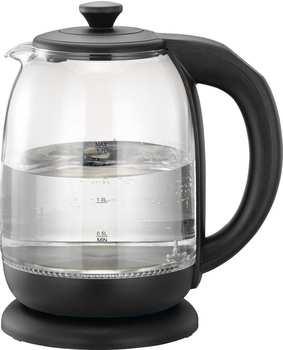 Melissa Wasserkocher 16130305 mit Temperatur-Regelung und Tee-Filter
