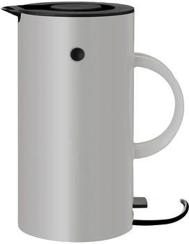 stelton-wasserkocher-em77-light-grey