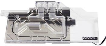 Alphacool Eisblock Aurora Plexi GPX-N Gigabyte Aorus Xtreme 2080/2080TI