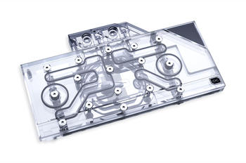 Alphacool Eisblock Aurora Plexi GPX-N RTX 3090/3080