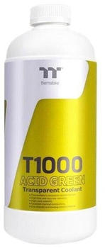 Thermaltake T1000 Coolant - Acid Green