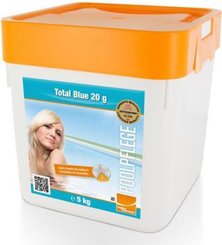 Steinbach Total Blue Multitabs 5 Kg (0752305)