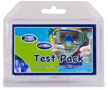Lovibond Pooltester Sauerstoff/pH 30 Tabletten (515934)
