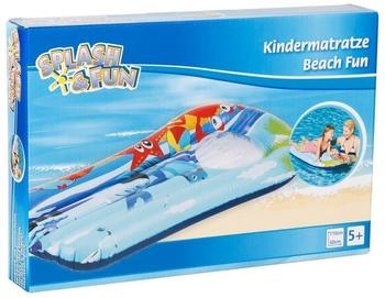 Vedes SF Kindermatratze Beach