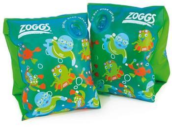 Zoggs Zoggy Swimbands Juniors Green 2017 Schwimmzubehör